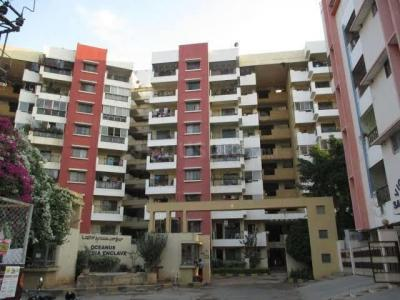 Gallery Cover Image of 1702 Sq.ft 3 BHK Apartment for rent in Freesia Enclave, Bellandur for 35000