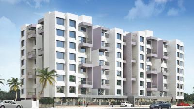 Ravi Mahajan Anushree Apartments