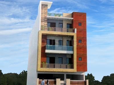 Sagar Floors 2366 Sainik Colony