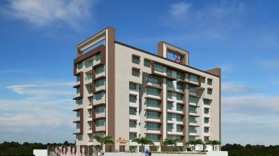 Gallery Cover Image of 875 Sq.ft 3 BHK Independent House for buy in MICL Aaradhya Nalanda, Ghatkopar East for 20000000