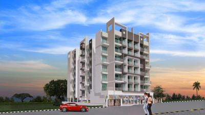 Gallery Cover Image of 675 Sq.ft 1 BHK Apartment for buy in Adinath Arpan, Ulwe for 4800000