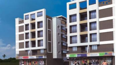 Gallery Cover Pic of Real SS Sai Lagan Apartment