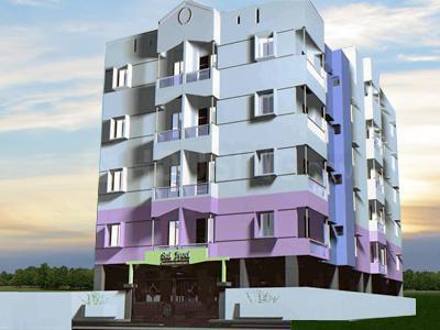99 Zameen Sai Jyothi Homes
