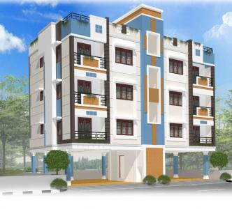 Gallery Cover Pic of VIP Castle Anugraha Gated Community Apartments