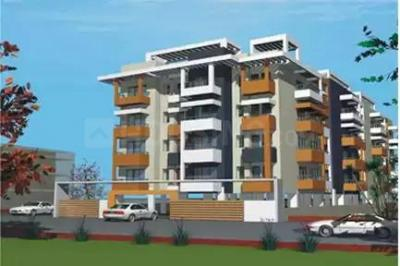 Gallery Cover Image of 1500 Sq.ft 3 BHK Apartment for rent in Chithaary Heights, Arakere for 21000