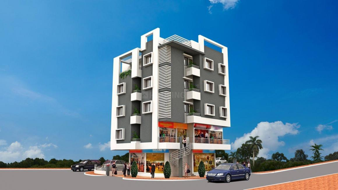 Gallery Cover Pic of Pinnacle Mahalaxmi Residency - 4