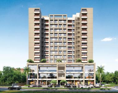 Gallery Cover Image of 1644 Sq.ft 3 BHK Apartment for rent in Mahadev Mahadev Vandemataram Lotus, Maninagar for 20000