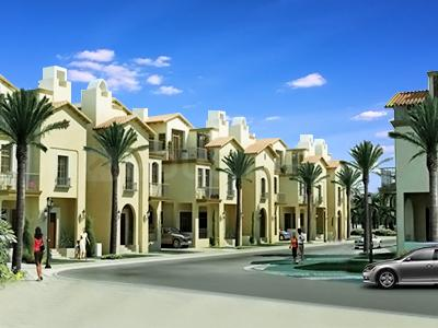 Gallery Cover Image of 220 Sq.ft 1 RK Apartment for buy in Emaar The Palm Springs, Sector 54 for 1700000