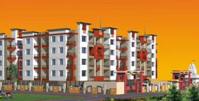 Gallery Cover Image of 885 Sq.ft 2 BHK Apartment for buy in Shubh Labh Valley, Brijeshwari Annexe for 3000000