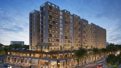 Gallery Cover Image of 950 Sq.ft 2 BHK Apartment for buy in Majestique Memories 90 Phase II, Mohammed Wadi for 4800000