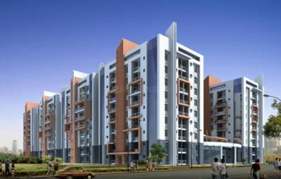 Gallery Cover Image of 1904 Sq.ft 3 BHK Apartment for buy in Paramount Grande, Sarusajai for 10101800