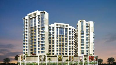 Gallery Cover Image of 1320 Sq.ft 3 BHK Apartment for buy in Neelkanth Regent Building 3 Wing A and Wing B, Ghatkopar East for 55000000