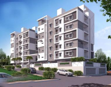 Gallery Cover Image of 1500 Sq.ft 1 RK Independent House for rent in Hallmark Amigo, Kondapur for 20400