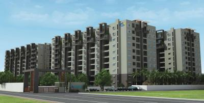 Gallery Cover Image of 1200 Sq.ft 2 BHK Apartment for rent in Mahendra Aarna, Electronic City for 20000