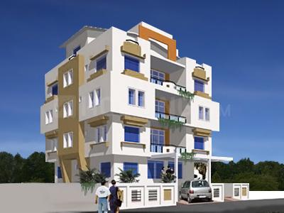 Gallery Cover Pic of Mourya Apartment