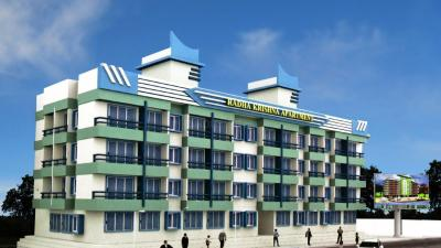 Nilkanth Radha Krishna Apartment