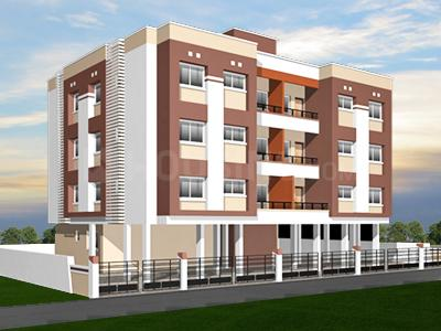 Gallery Cover Pic of Vijay Laxmi Apartment