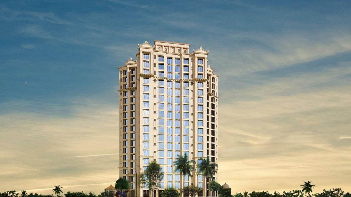 Gallery Cover Pic of Rodas Enclave Woodpark