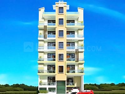 Gallery Cover Pic of Krishna Nagori Homes