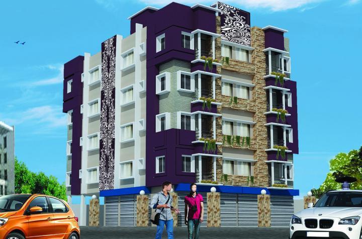 Gallery Cover Pic of FM Aarav Villa