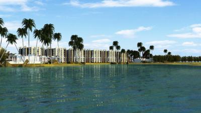 Ayodhya Sagar Lake View Homes