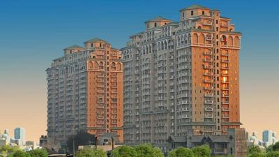 Gallery Cover Image of 1555 Sq.ft 3 BHK Apartment for buy in DLF Regency Park II, DLF Phase 4 for 17000000
