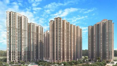 Gallery Cover Image of 910 Sq.ft 2 BHK Apartment for buy in Prateek Grand Paeonia, Siddharth Vihar for 6050000