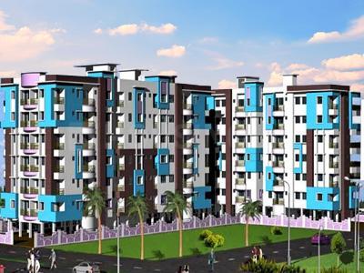 Gallery Cover Pic of Kanishka Vidyanand Maheswari Complex