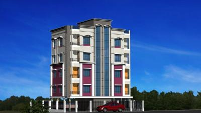 Gallery Cover Image of 1200 Sq.ft 3 BHK Apartment for buy in Tapoban Abasan, Hussainpur for 7200000