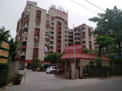Gallery Cover Image of 2500 Sq.ft 3 BHK Apartment for rent in Mahalaxmi Apartments, Sushant Lok I for 36000