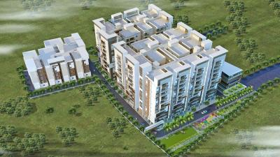Gallery Cover Image of 1422 Sq.ft 3 BHK Apartment for buy in Kartheikeya Panorama, Madhapur for 8500000
