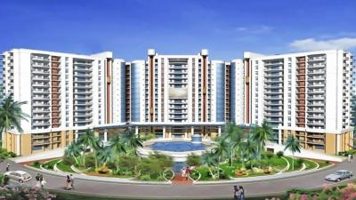 Gallery Cover Image of 1096 Sq.ft 2 BHK Apartment for rent in IBC Platinum City, Yeshwanthpur for 15000