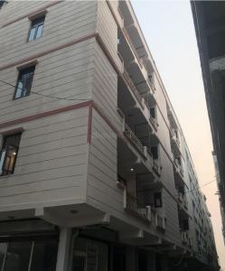 Gallery Cover Image of 650 Sq.ft 1 BHK Apartment for buy in Basant Krishna Vatika, Crossings Republik for 1388000
