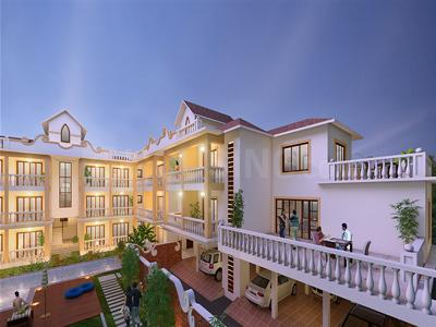 Gallery Cover Pic of B&F Amber Gardens