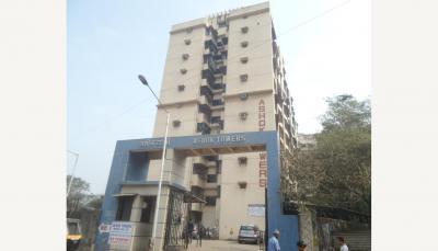 Ashok Towers