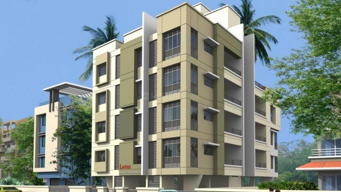 Gallery Cover Pic of Ambike Lotus Apartments