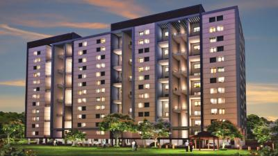 Gallery Cover Image of 520 Sq.ft 1 BHK Apartment for rent in Jairaj Majestic Towers, Katraj for 13000