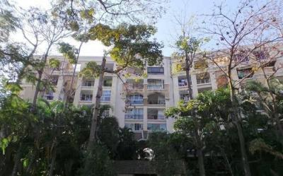 Gallery Cover Image of 1555 Sq.ft 3 BHK Apartment for rent in Puravankara Purva Park, Cox Town for 35000