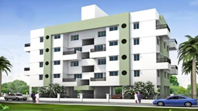Gallery Cover Image of 700 Sq.ft 1 BHK Independent House for buy in A And A Nisarg Residency, Katraj for 3500000