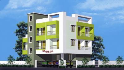 Gallery Cover Pic of Sri Sri Balaji Flats