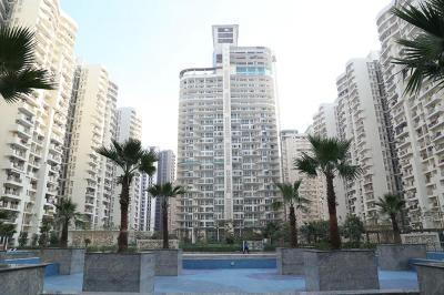 Mahagun Marvella Apartment