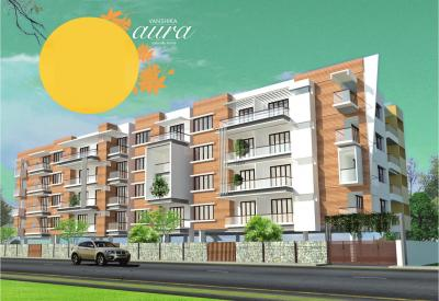 Gallery Cover Image of 1801 Sq.ft 3 BHK Apartment for buy in Vanshika Aura, Subramanyapura for 9500000