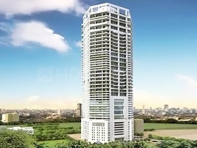 Shree Ram Palais Royale In Worli Mumbai Price Floor