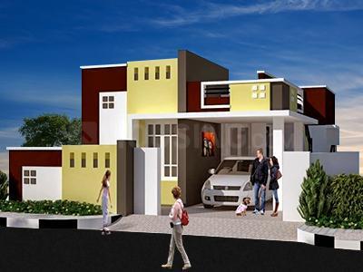 Sanskar Homes - 9