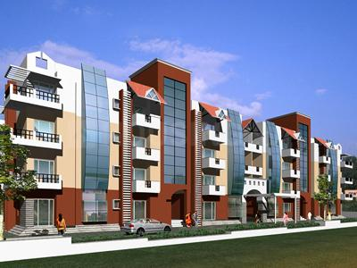 Vijaya Hara Homes
