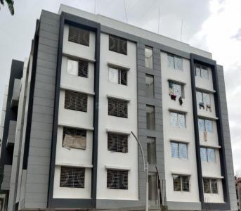 Nandini Mangaldeep Vishnu Shree Apartment