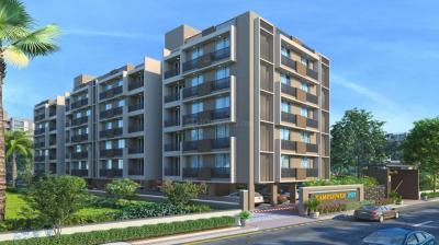 Gallery Cover Image of 1440 Sq.ft 3 BHK Apartment for buy in R K Kameshwar Jyot, Ambawadi for 9200000