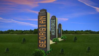 Gallery Cover Pic of Skyrise I