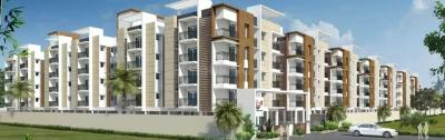 Gallery Cover Image of 658 Sq.ft 2 BHK Apartment for rent in Urban Superb, Urapakkam for 10000