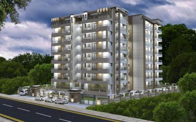 Gallery Cover Image of 1632 Sq.ft 3 BHK Apartment for buy in Best Park Avenue, Malsi for 9000000